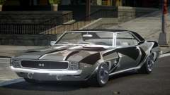 Chevrolet Camaro 67S L1 para GTA 4