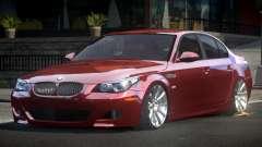 BMW M5 F90 GS V1.1 para GTA 4