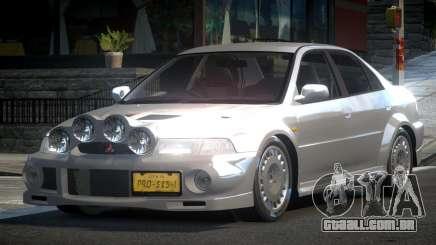 Mitsubishi Evolution VI PSI RC para GTA 4