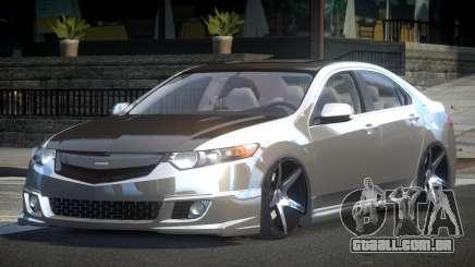 Acura TSX GS V1.1 para GTA 4