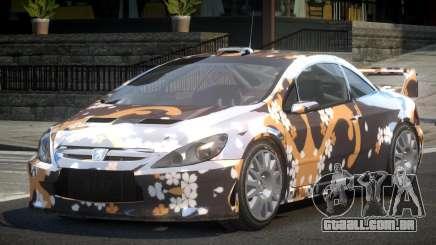 Peugeot 307 GST-R L3 para GTA 4