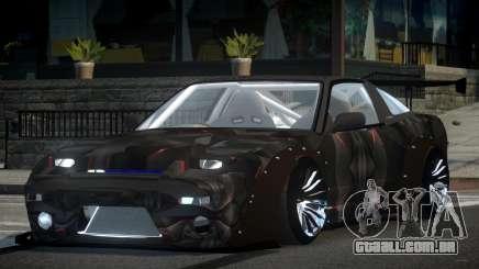 Nissan 380SX PSI Drift L9 para GTA 4
