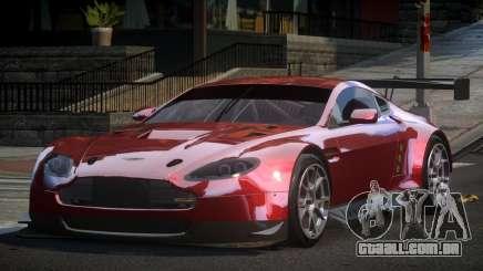 Aston Martin Vantage GST Racing para GTA 4