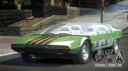 Pegassi Toreador L3 para GTA 4