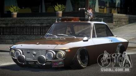1975 Lancia Fulvia para GTA 4