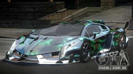 Lamborghini Veneno GT Sport L3 para GTA 4