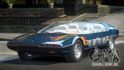 Pegassi Toreador L5 para GTA 4
