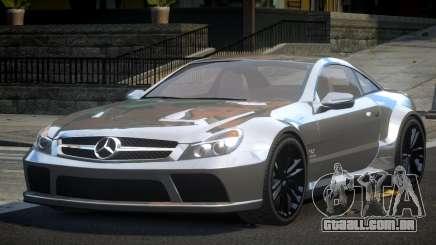 Mercedes-Benz SL65 BS Sport para GTA 4