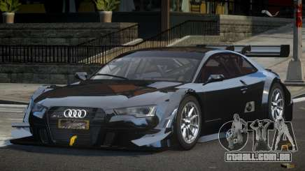Audi RS5 GST Racing para GTA 4