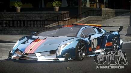 Lamborghini Veneno GT Sport L9 para GTA 4