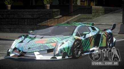 Lamborghini Veneno GT Sport L5 para GTA 4