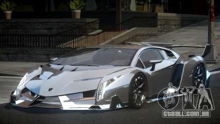 Lamborghini Veneno GT Sport para GTA 4