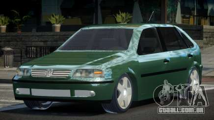 Volkswagen Golf G3 SP para GTA 4