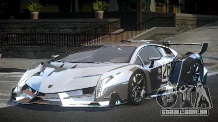 Lamborghini Veneno GT Sport L7 para GTA 4