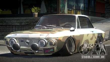 1975 Lancia Fulvia L10 para GTA 4
