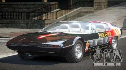 Pegassi Toreador L7 para GTA 4