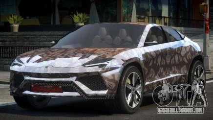 Lamborghini Urus RS L7 para GTA 4