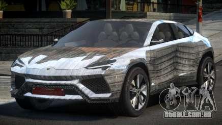 Lamborghini Urus RS L9 para GTA 4