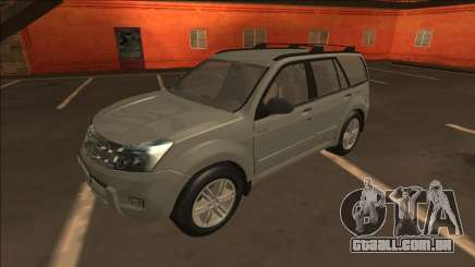 2009 Great Wall Hover H3 para GTA San Andreas