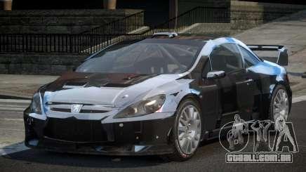 Peugeot 307 GST-R L8 para GTA 4