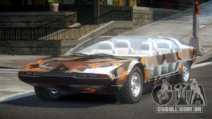 Pegassi Toreador L9 para GTA 4