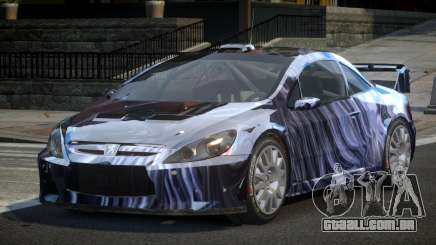 Peugeot 307 GST-R L10 para GTA 4