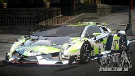 Lamborghini Veneno GT Sport L1 para GTA 4