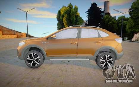 VW Nivus Highline 2020 para GTA San Andreas