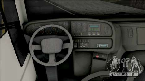 Ford Cargo 1721 para GTA San Andreas