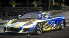 Porsche Carrera GT BS-R L2 para GTA 4