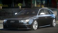Audi RS4 GS Tuned V1.1