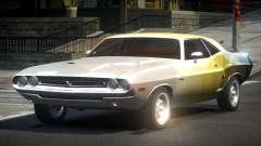 Dodge Challenger PSI-R 70S L2 para GTA 4