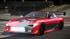 Mazda RX-7 GST G-Tuned L1 para GTA 4
