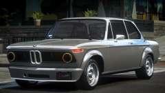 BMW 2002 70S para GTA 4