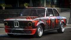 BMW 2002 70S L3 para GTA 4