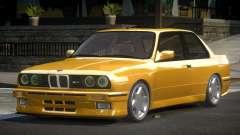 BMW M3 E30 PSI-S para GTA 4