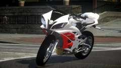 Yamaha R6 G-Style L3