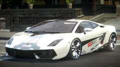 Lamborghini Gallardo GST-R L1 para GTA 4