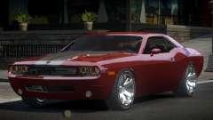 Dodge Challenger GS V1.0 para GTA 4