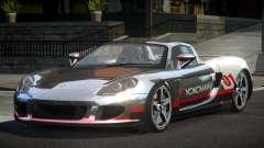 Porsche Carrera GT BS-R L4 para GTA 4