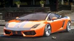 Lamborghini Gallardo GST-R L6 para GTA 4