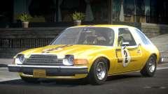 AMC Pacer 70S L9 para GTA 4