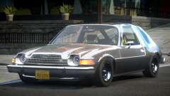 AMC Pacer 70S para GTA 4