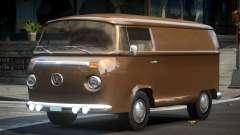 Volkswagen Transporter T2 70S