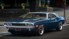 Dodge Challenger RT 70S