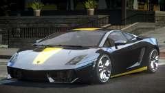 Lamborghini Gallardo GST-R L2 para GTA 4