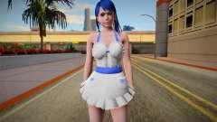 DOAXVV Lobelia Sweety Valentines Day para GTA San Andreas