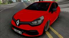 Renault Clio RS AirBoy