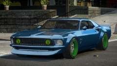 Ford Mustang RTR-X para GTA 4