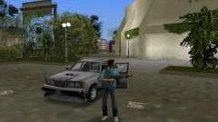 Configurações normais de armas para GTA Vice City